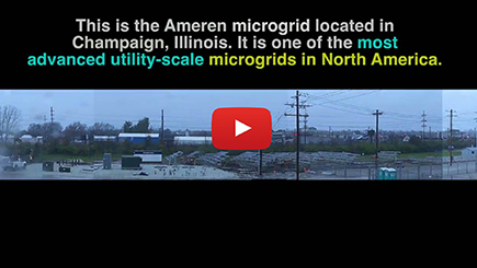 Ameren Microgrid Project